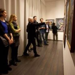 Kultur Tweetup Dresden im Museum Körnigreich